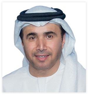 Maj. Gen. Dr. Ahmed Naser AlRaisi