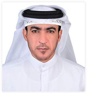 Mohammed Al Suraidi