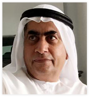 Dr. Abdul Rahim AlShahin