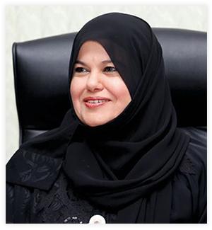 Khawla Ahmed Alhosani