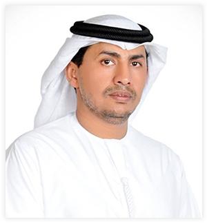 Colonel / Abdulla Suhail M. Al-afari