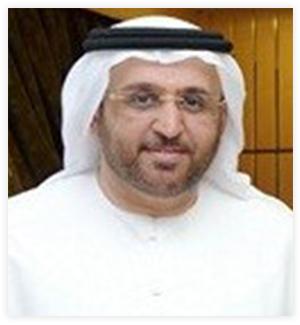 Brigadier/Dr. Abdullah Abdurrahman Bin Sultan.