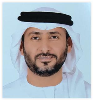 Ahmed Al Marr