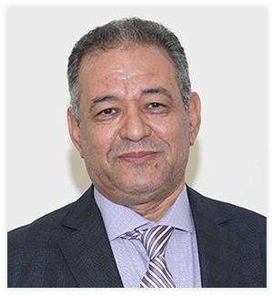 Dr. Nasr Arif