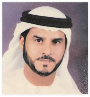Brigadier/ Dr. jasem Ibrahim Mansoor AlMansoori