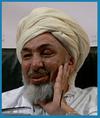 Sheikh Abdallah Ben Bayyah