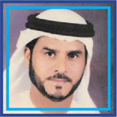 Brigadier Dr. Jasem Ibrahim Al Mansoori