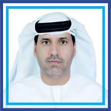 Brigadier-General Dr. Salah Obeid Al Ghoul