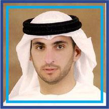 Colonel Abdulrahman Ali Al Mansoori