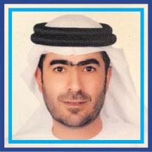 Colonel Khalid Jasim Al Zarooni