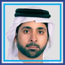 Colonel Mohamed Ahmed Butti Al Shamsi