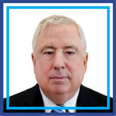 Dr. Ian E. Wilson