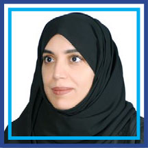 Dr. Najwa Mohamed Al Housani