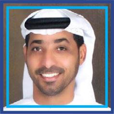 First Lieutenant Abdulla Bin Mohamed Al Suwaidi