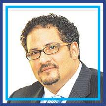 H.E. Dr. Hatem Aly