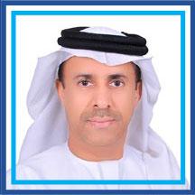 H.E. Prof. Saif Salim Al Qaydi