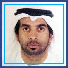 Major Khamis Mohamed Bin Thani