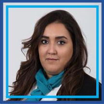 Ms. Nada Saadydeh