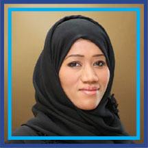 Muna Ajaif Al Zaabi