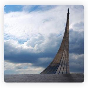 Space Moscow (Cosmonautics)